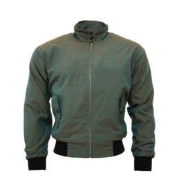 Relco London Harrington Tonic Green