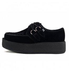 T.U.K. Footwear Creeper double suede