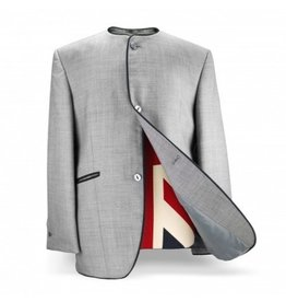 Beatwear Liverpool Colarless Suit, Jacket