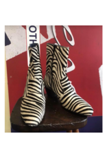 Beatwear Liverpool Zebra Boot