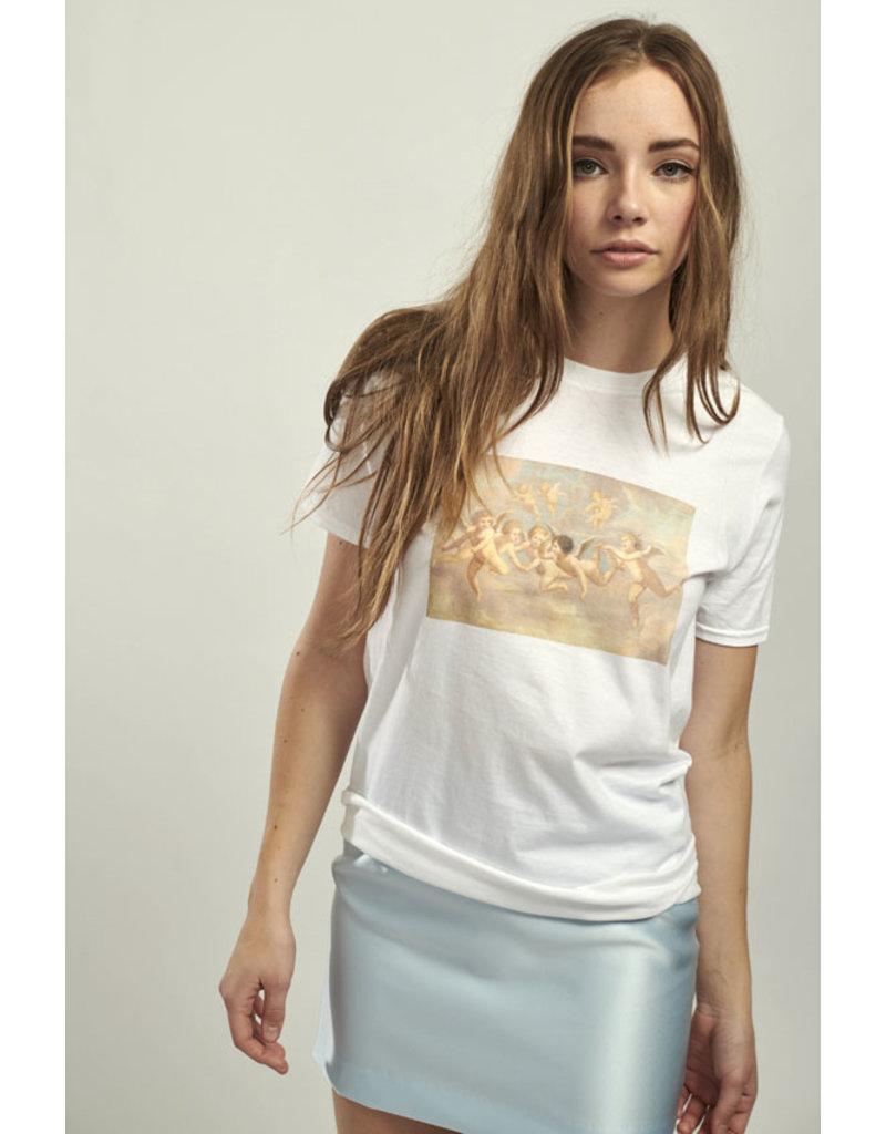 Milk It T-Shirt Putte