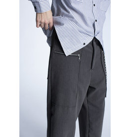 The Ragged Priest Grey Hike Trousers