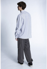 The Ragged Priest Gey Hike Trousers