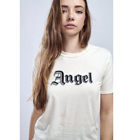 Milk It Angel Tee