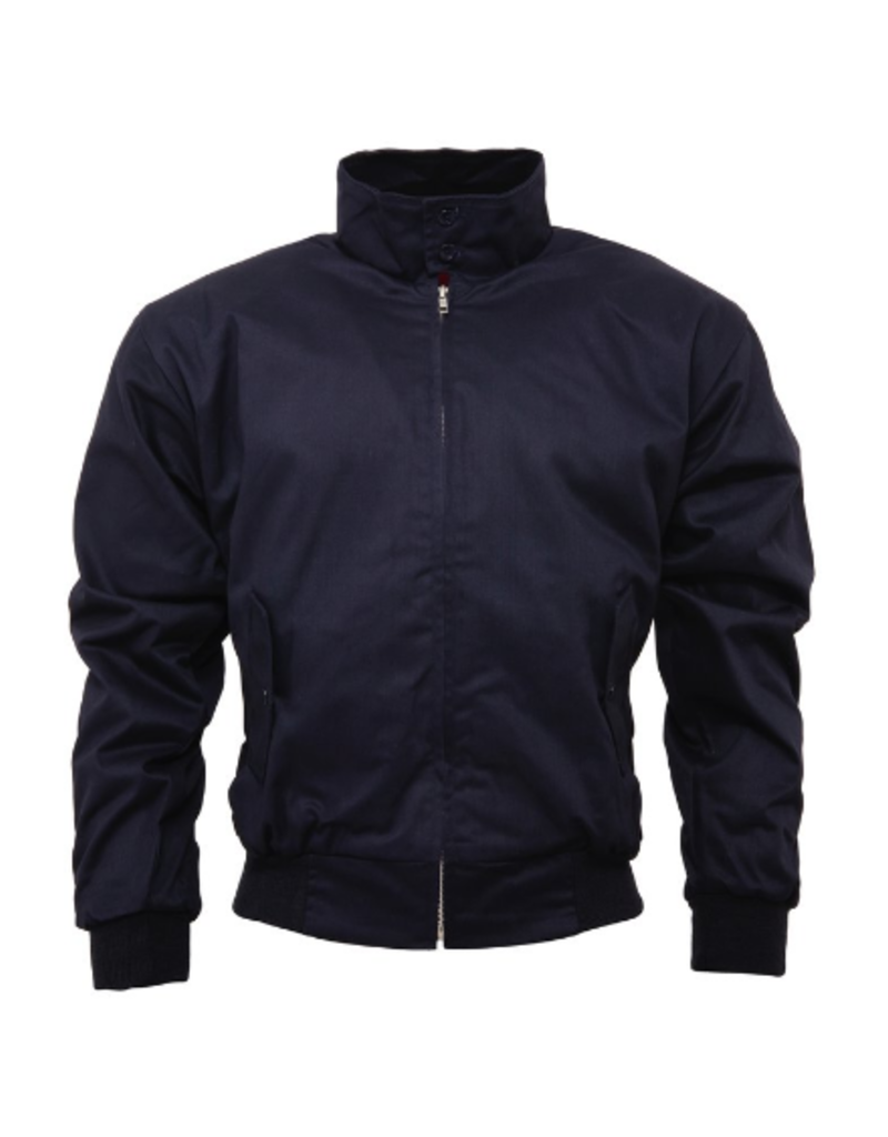 Relco London Harrington navy