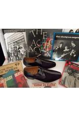 Dr. Watson Shoemaker Halbschuhe mit Leder und Wildleder