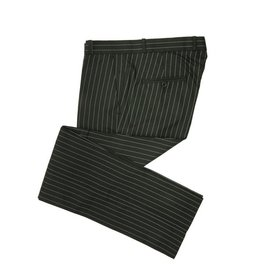 Relco London Pinstripe Trousers