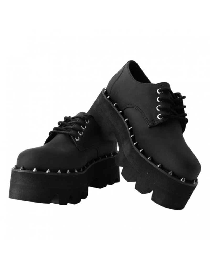 T.U.K. Footwear Vegane Schuhe mit Dino Sole