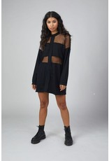 The Ragged Priest Mesh Kleid