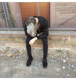 Relco London Harrington schwarz
