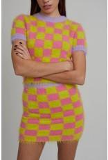 The Ragged Priest T-Shirt  pink Lemon Sorbet