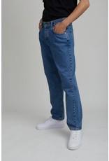 The Ragged Priest Gerade geschnittene Blue Jeans