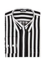 Relco London Hemd mit Streifen