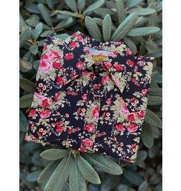 Chenaski Hemd Vintage Flower