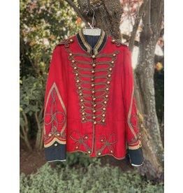 Military Jacke Vintage