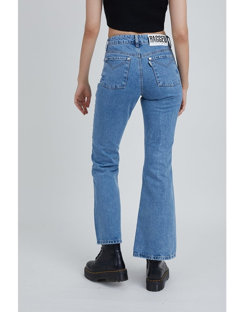 The Ragged Priest Jeans mit Schlag