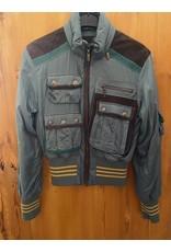 Jacke Vintage Just Cavalli