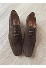 Dr. Watson Shoemaker Schuhe in dunkelbraun