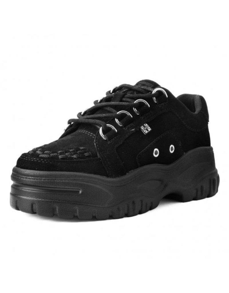 T.U.K. Footwear Sneaker Wave Platform
