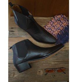 Dr. Watson Shoemaker Chelsea Boots