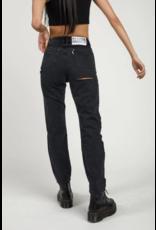 The Ragged Priest Jeans Butt Cutt schwarz
