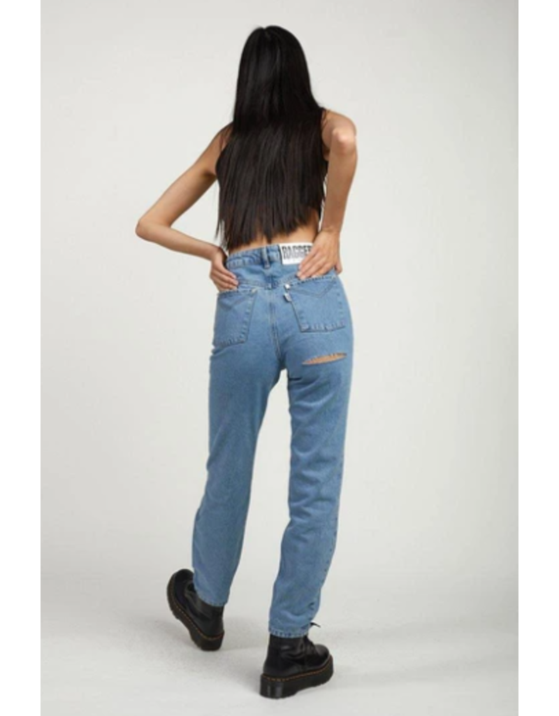 The Ragged Priest Jeans Butt Cut
