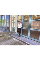 Relco London Hose mit Nadelstreifen