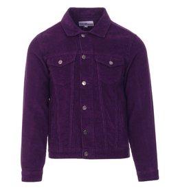 Madcap England Cordjacke purple