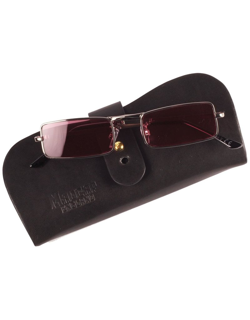 Madcap England Sonnenbrille in pink