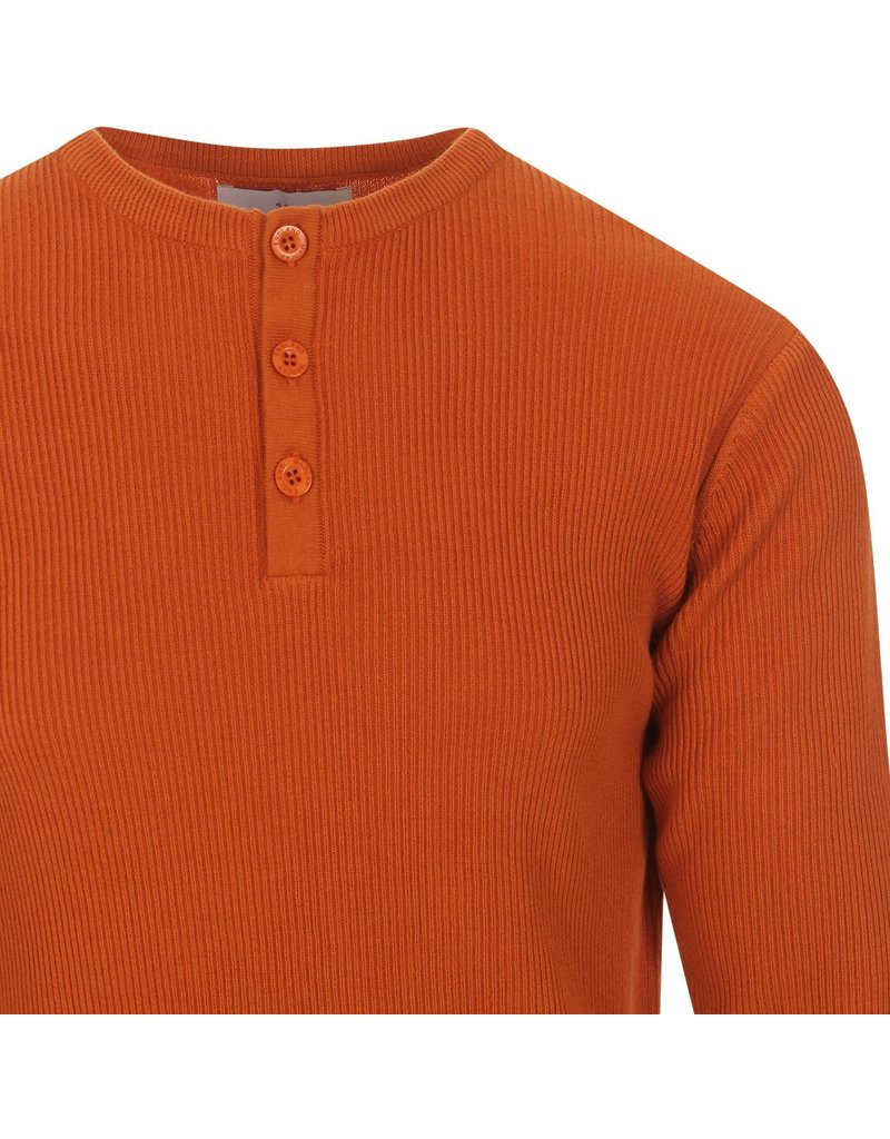 Madcap England Longsleeve tangerine