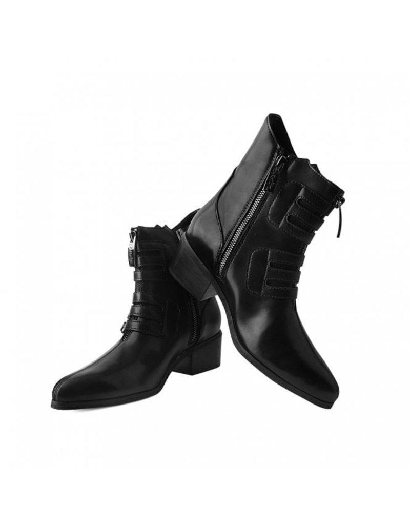 T.U.K. Footwear Boots Anarchic