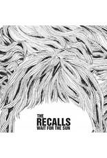 Schallplatte - the recalls: wait for the sun