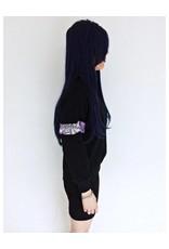 Sweater im 90er Stil