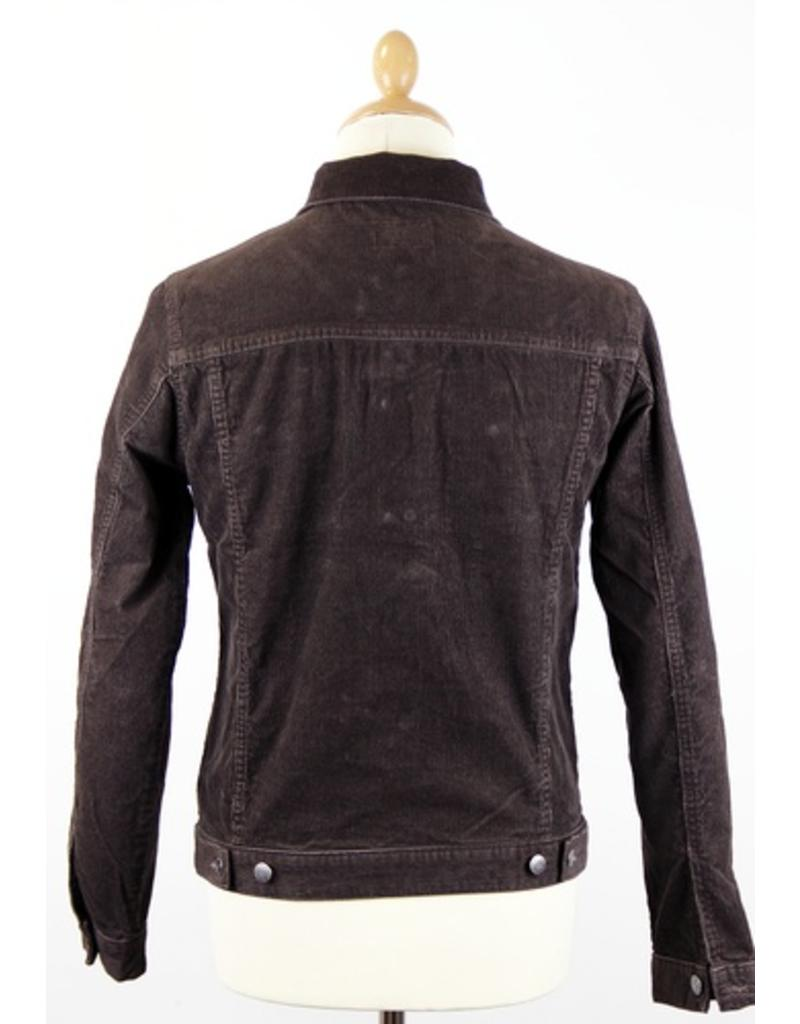 Madcap England Corduroy Jacket in brown