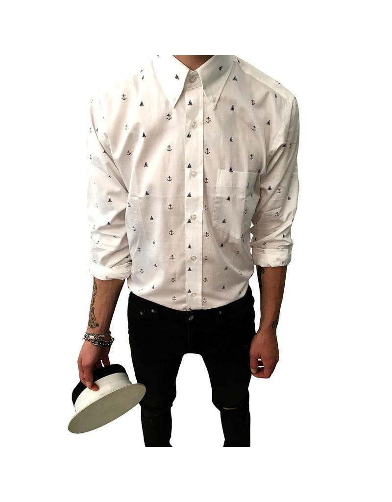 Relco London Ankerhemd