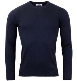 Madcap England McQueen Mod Sweater (navy)
