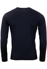 Madcap England McQueen Mod Sweater (navy)