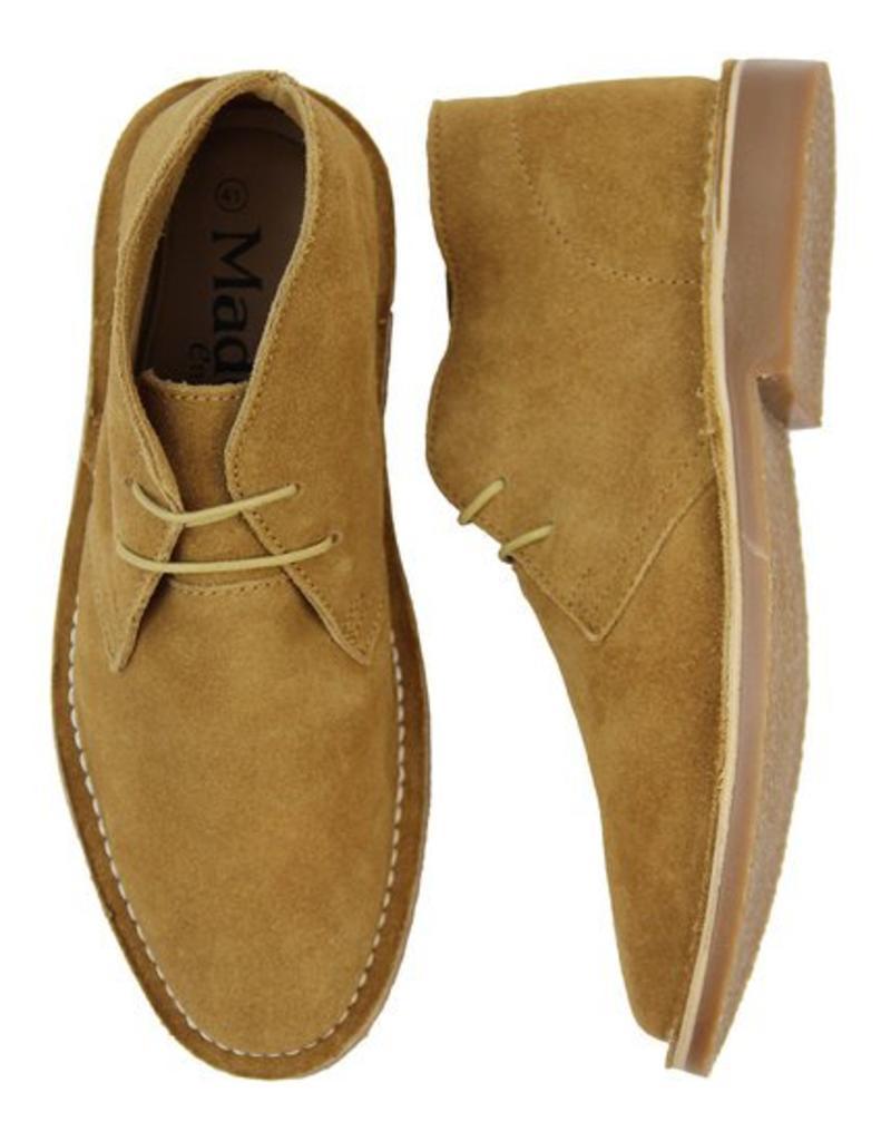 Madcap England Desert Boots