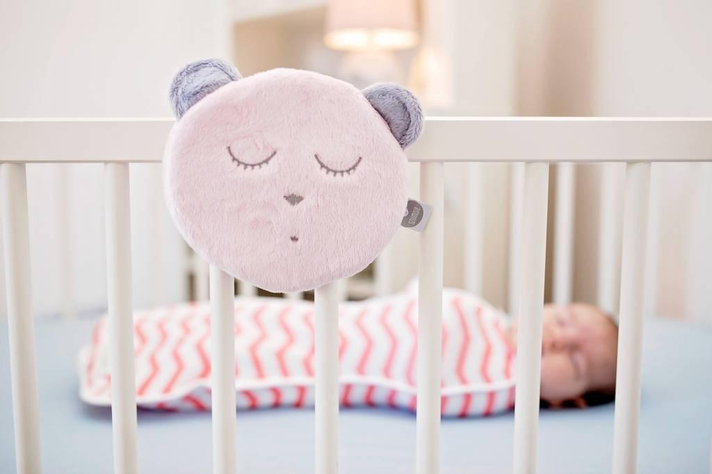 myHummy Sleepy - Rosa