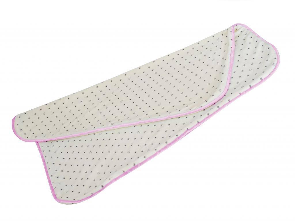 myHummy Light blanket - pink
