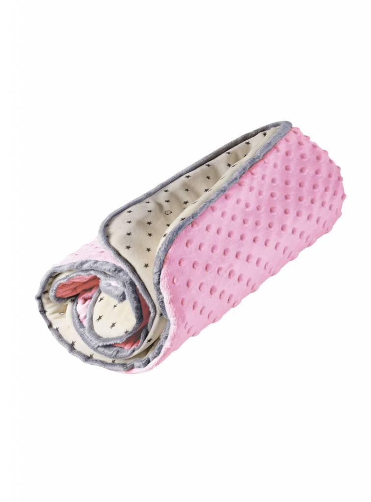 myHummy copertina junior rosa