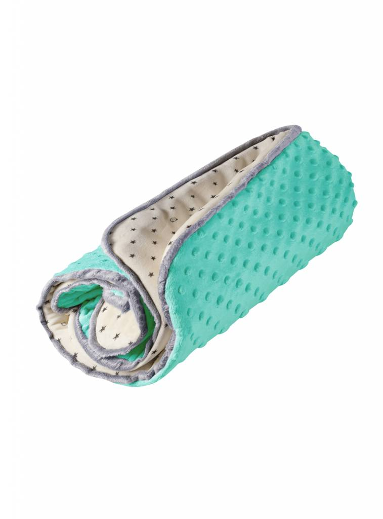myHummy Winterdecke Junior - Mint
