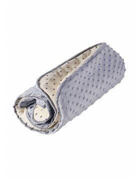 myHummy Winter blanket junior - grey