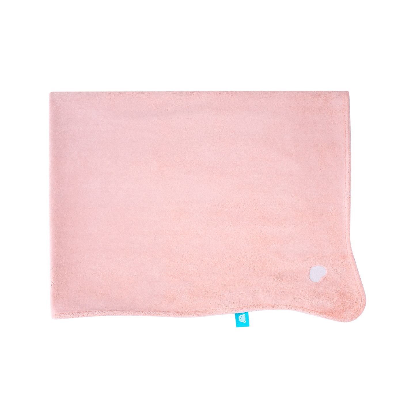 myHummy The Sleepthearts' Favorite Blanket - pink/grey
