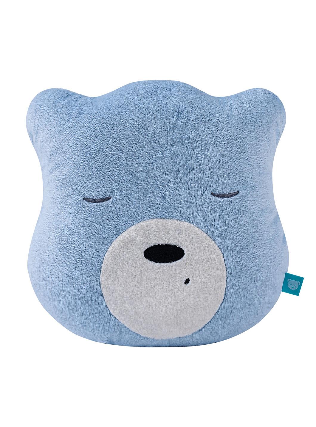 myHummy Coussin - bleu