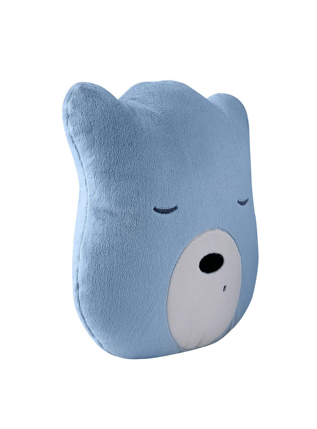 myHummy Kussen - blauw