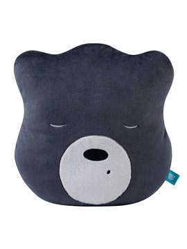 myHummy Cushion - dark grey