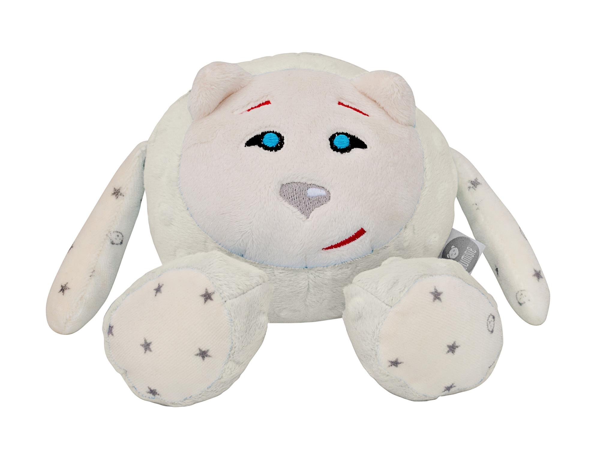 Mascot Ecru WITHOUT sound device
