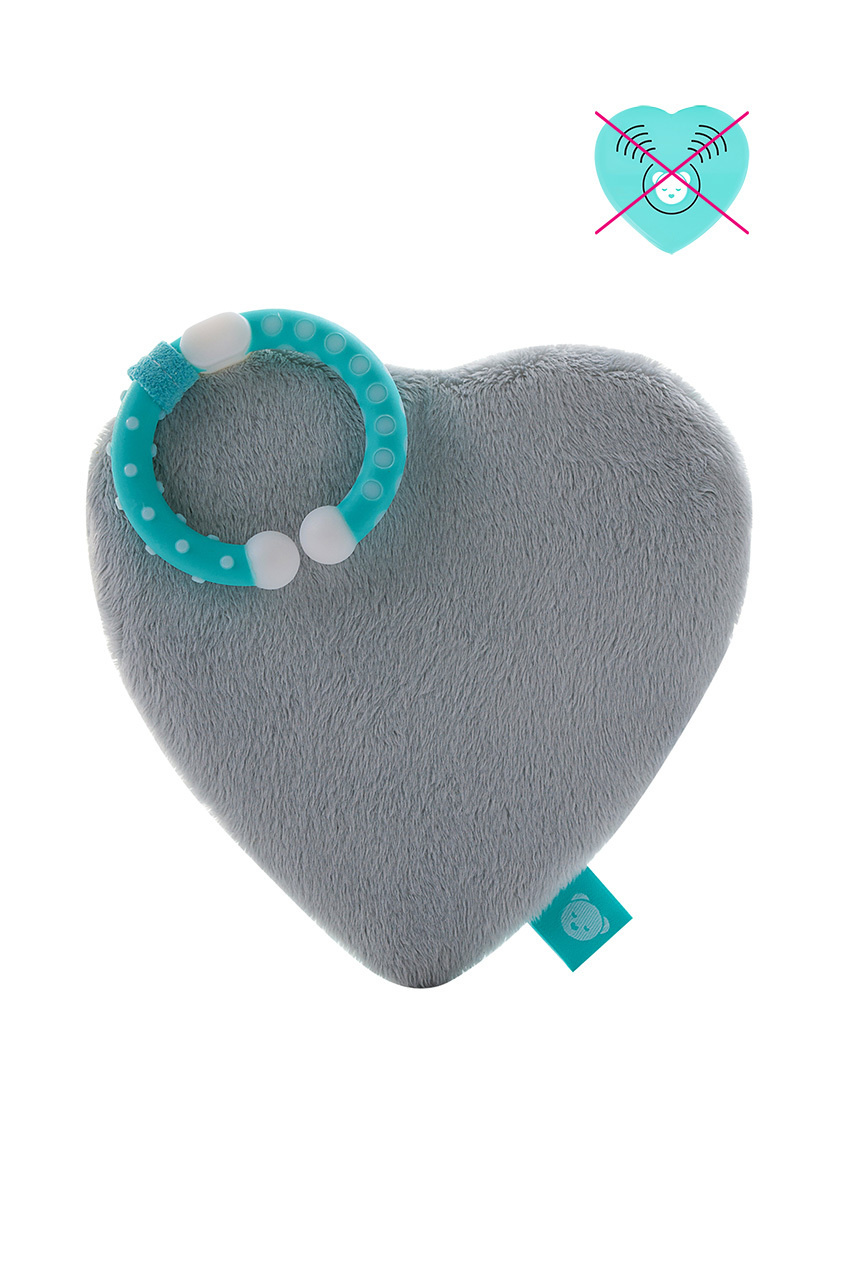 myHummy Portable Humming Heart Pouch