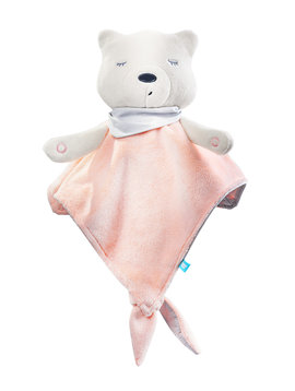 myHummy Doudou Basic- Rosa